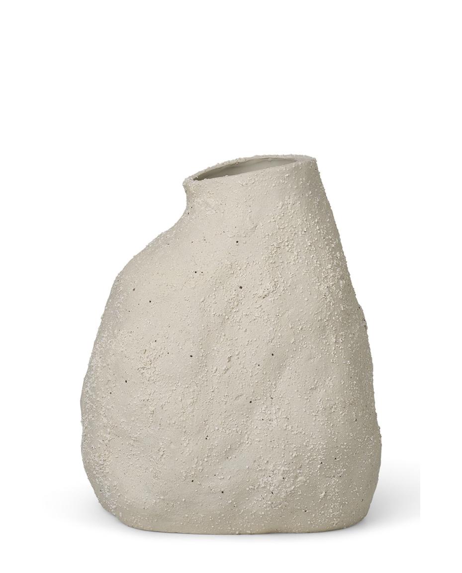 Vase Vulca von ferm LIVING